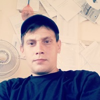 Анкета Сергей Плотников