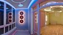 Виртуальная квартира. 3D прогулка по новому дизайну интерьера