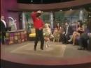 Милашка классно танцует