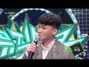 180914 Yang Da Il (양다일) - Interview (인터뷰)