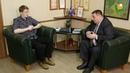 Главврач Ладягин грязные улицы два года в должности главы района и работа с губернатором Игорь Швагирев в интервью Вашим новостям