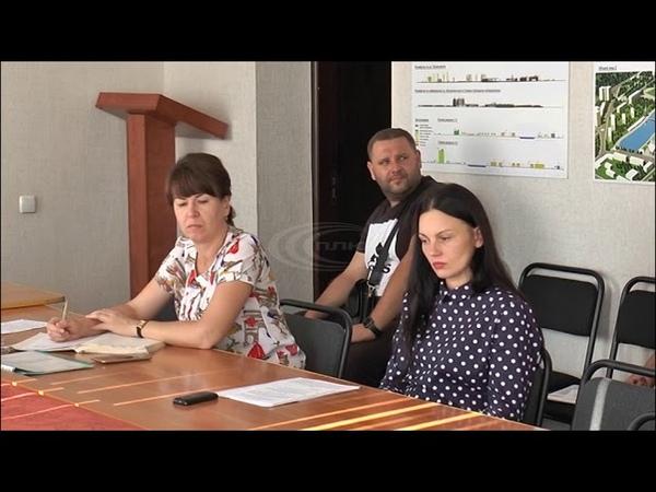 Комиссия по вопросам здравоохранения, образования и социальной политики - 24.09.2018