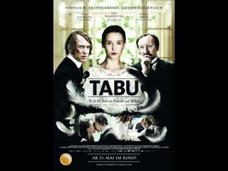 Табу: душе не место на земле _ tabu - es ist die seele ein fremdes auf erden (2011)