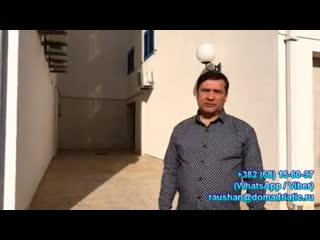 Снять квартиру с 1 спальней в Будва Черногория у моря