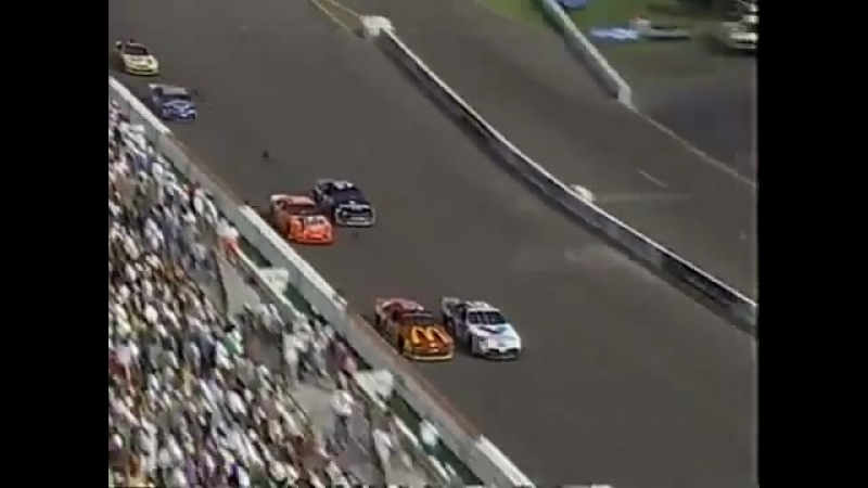 NASCAR Winston Cup 1995. Этап 30 - Финикс
