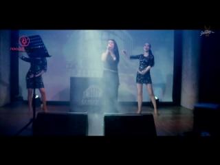 Екатерина Супранович - ведущая, вокалист (short promo)
