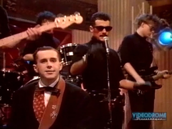 Frankie Goes to Hollywood - Relax (Body Double Version)