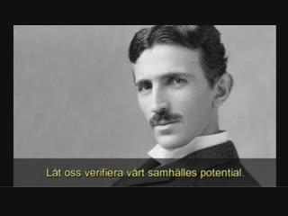 Nikola Teslas Energier