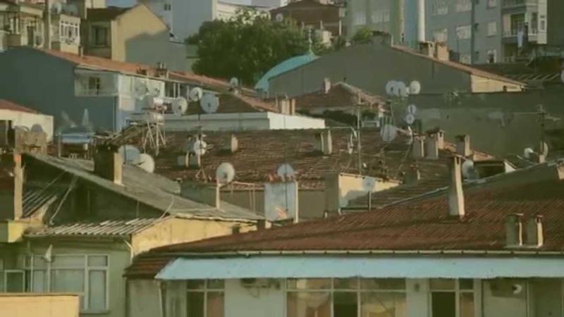 Abluka Alarm - Kartal (OFFICIAL VIDEO)