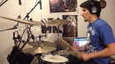 NOFX - 72 Hookers Drum Cover (Full HD)