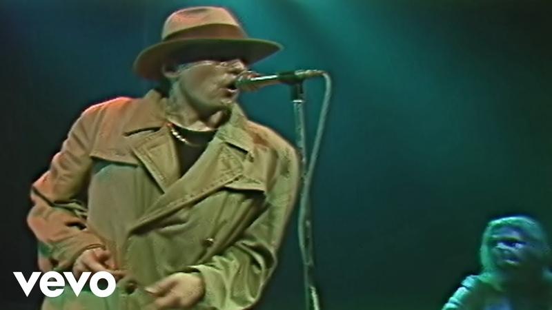 Falco - Der Kommissar (Popkrone Konzert, Wien 01.11.1982) (Live)