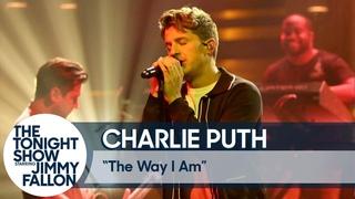 Charlie Puth: The Way I Am