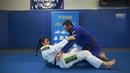 99 TECHNIQUES - 22 Recover Guard From Judo Press