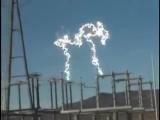 Разошлись расцепители 290 000 вольт. ток - 115 А