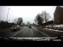 Тестовое видео видеорегистратора SilverStone F1 CROD A85-CPL. Часть 2