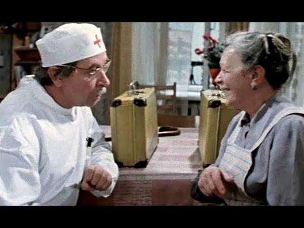Фильм Приключения жёлтого чемоданчика_1970 (комедия, приключения, сказка).