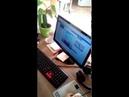 Диамант 13   Ювелирный магазин   Интервью Романкова Елена   Выиграла золотые серьги с жемчугом