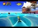 [PS1/USA] Crash Bandicoot 3: Warped - 05. Level 05: Makin' Waves 1