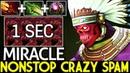 Miracle Shadow Demon Imba 1 Sec Shadow Poison Crazy Spam 7 19 Dota 2
