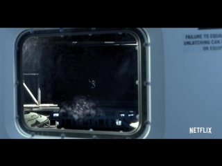 Lost in space _ meet dr. smith [hd] _ netflix