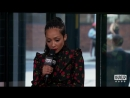 Build Series Ruth Negga Dominic Cooper Discuss The Third Season Of Preacher ENG