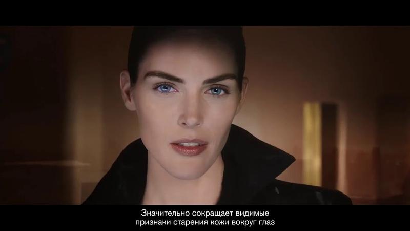 Музыка из рекламы Estee Lauder — Advanced Night Repair (2018)