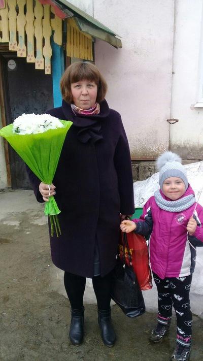 Любовь Синельникова