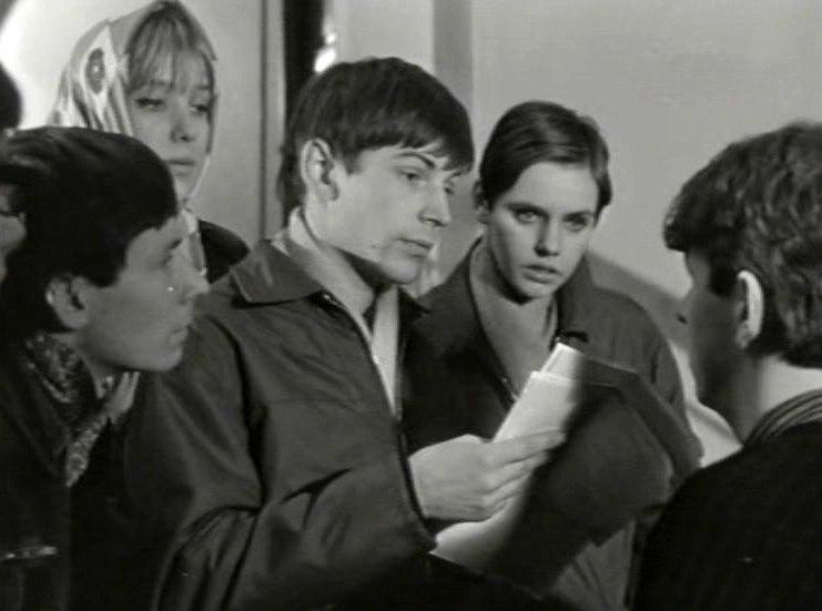 Советский фильм «Личная жизнь Кузяева Валентина» покажут в «Искре» на Костякова