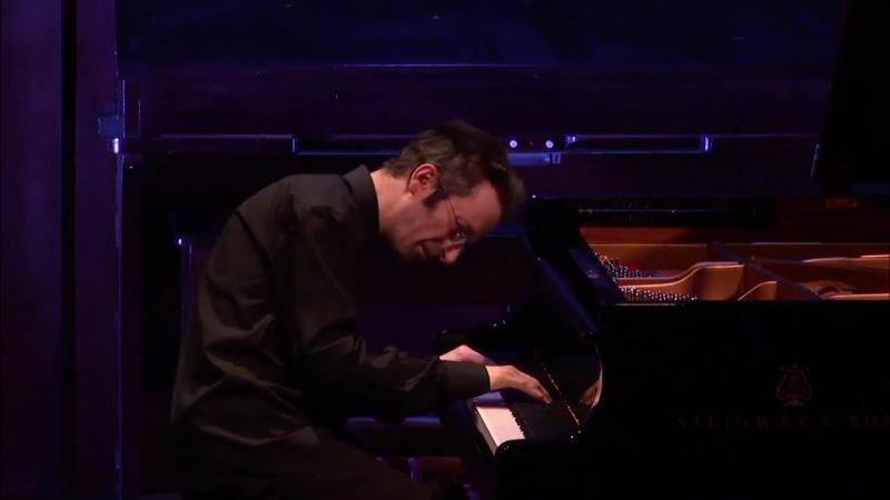 807 810 812 813 816 971 J. S. Bach - English French Suites BWV 810 816 807 813 812 971 - Andrea Bacchetti, piano