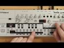AskVideo - Roland Boutique 104 TB-03 Explained and Explored