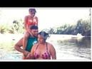 Jugando El Gusano En El rio Con Las feet worship