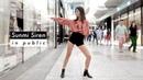 Kpop In Public | Sunmi Siren Dance in Westfield Mall