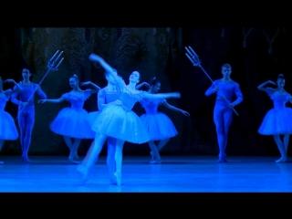 2017-06-14 Vaganova Graduation Gala, Классическая симфония Classical Symphony, Mariinsky