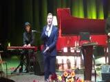 Юбилейный концерт Алексея Гомана На грани искусства в Культурном центре Вдохновение(3ч)