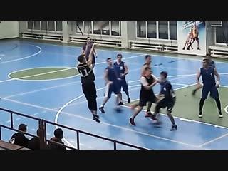 Full Game Highlights Konovalov11