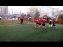 ФК Понаехали:FC Bill Murray