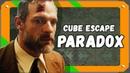 ТОП! НОВАЯ ИГРА на АНДРОИД и iOS Cube Escape Paradox Новости PDALIFE