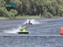 В Конаково прошли областные соревнования по водно-моторному спорту