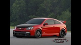 Need for Speed Most Wanted - Chevrolet Cobalt SS - RedBlade
