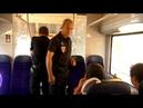 Migrants tous les trains sont désormais contrôlés à la frontière franco italienne