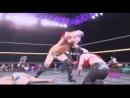2212015 Kimber Lee  Annie Social vs. David Starr  JT Dunn wRick Cataldo [WSU Wrestling]