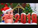 С Новым 2019 Годом Прямой эфир только кому скучно Трансляция удалится