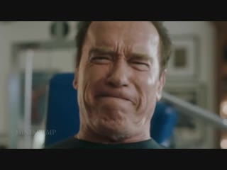Arnold Schwarzenegger 2019 - Work Hard - Motivation