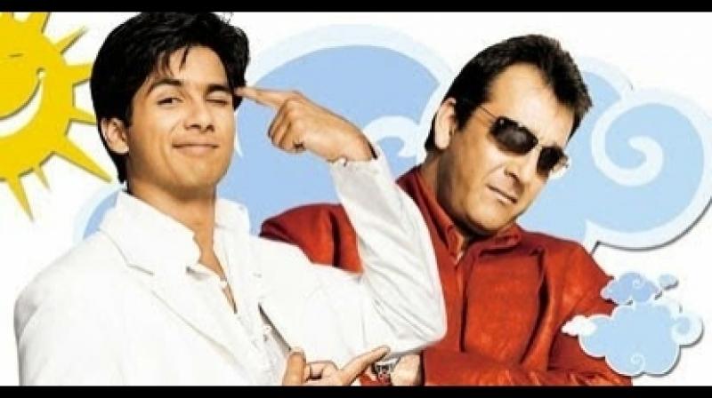 Жизнь так прекрасна / Vaah! Life Hoh To Aisi (2005)