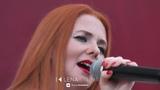 Lena Katina - FIFA FAN FEST 2018 (Moscow)