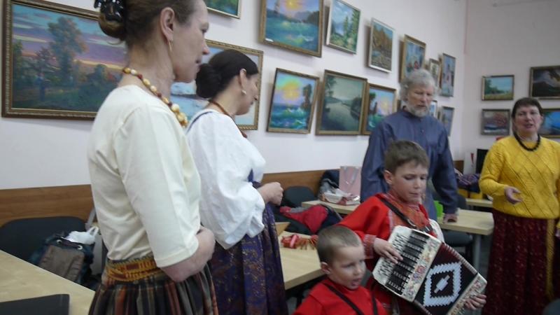 КАТЮША, песня