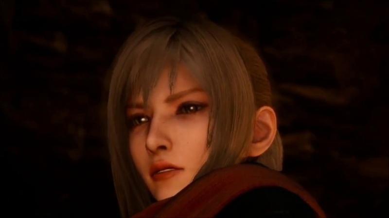 Aranea Final Fantasy XV GMV My name is Revenge