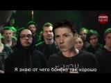 Hack Music - VERSUS - Навальный VS Дуров