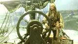Капитан Джек Воробей (Captain Jack Sparrow cosplay by Vitaly Sparoff)