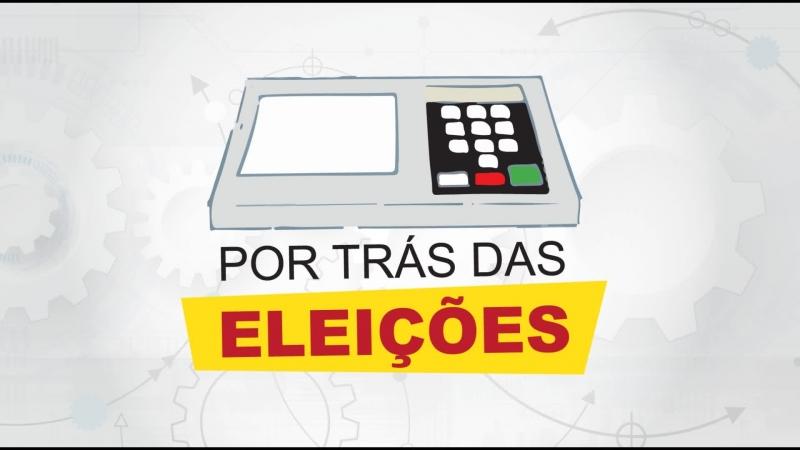 TSE, agente da fraude, se esforça para dizer que não há fraude - Por trás das eleições nº8 - 27918